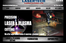 Lasertech Fabricators