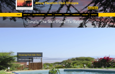 Africa Vacation Club