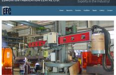 Edmonton Fabrication