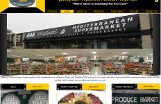 Elsafadi Supermarket