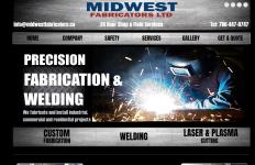 Midwest Fabricators